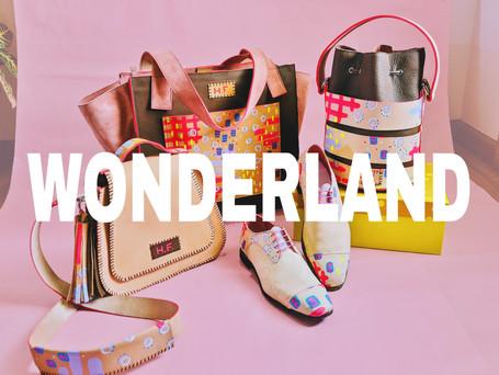 """""""Wonderland"""" Collection"""