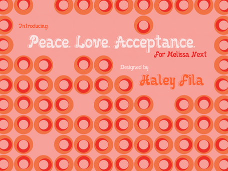 Peace. Love. Acceptance. is a concept and design I created for the Melissa Next footwear design competition in February 2021. My submission made it to the top 10 out of hundreds of other entries!