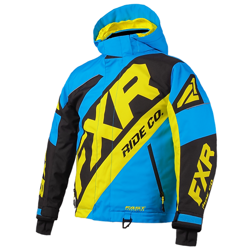 MANTEAU FXR RIDE CO.