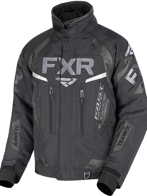 TEAM FX JACKET FXR