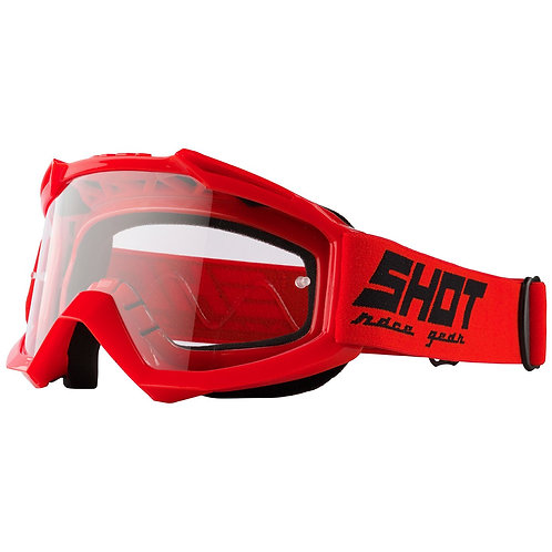 LUNETTE MX SHOT ASSAULT