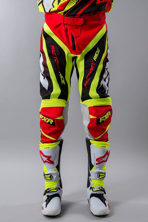 PANTALON MX MISSION FXR