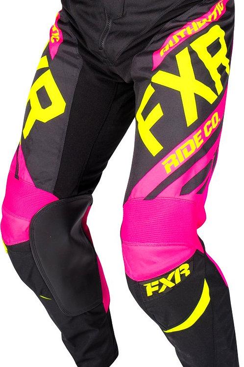 PANTALON MX FXR