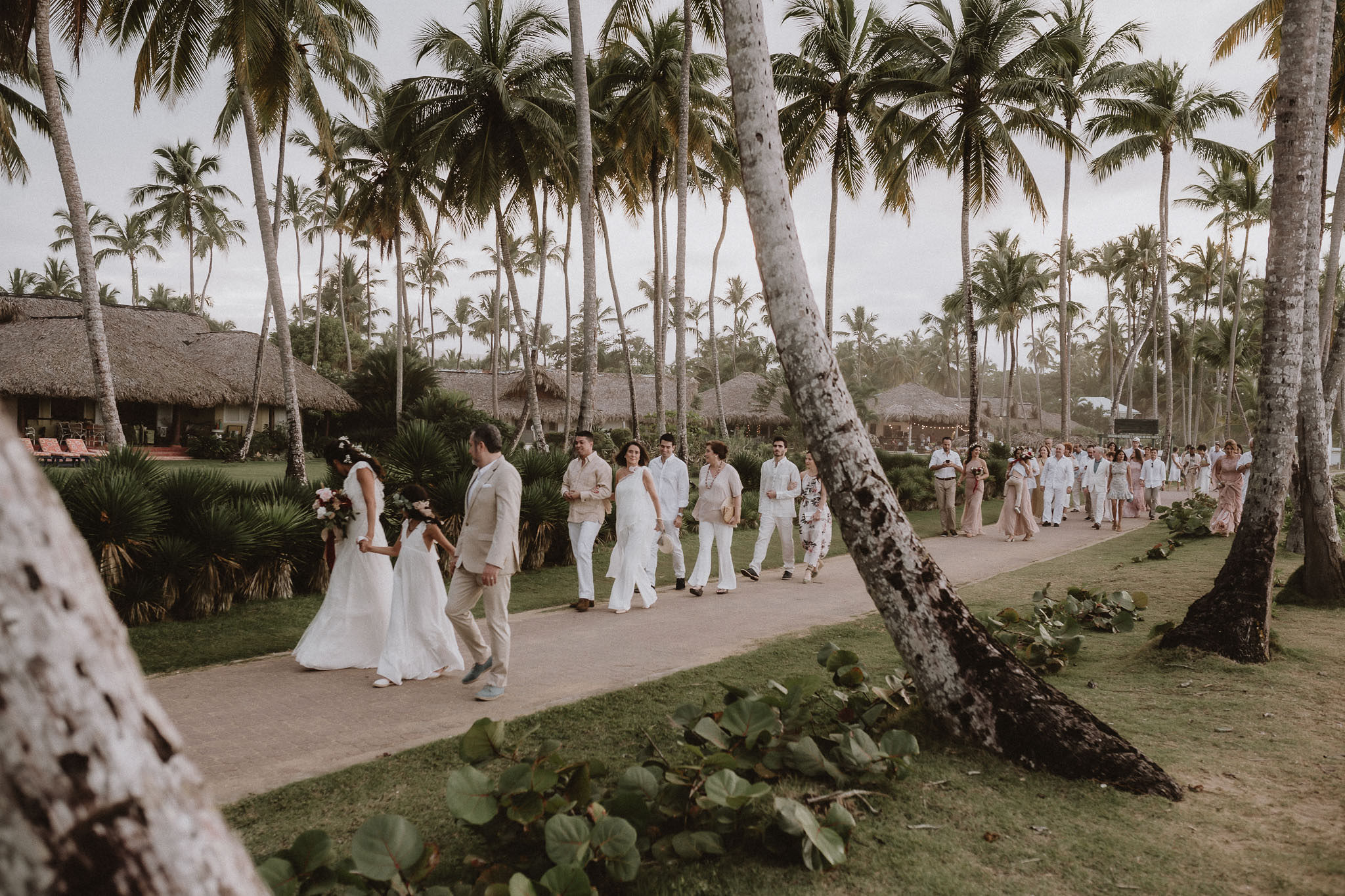 las terrenas wedding planner