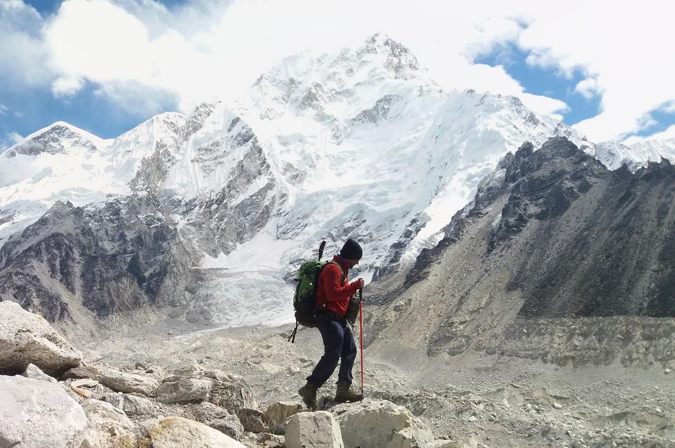 Everest Base Camp Trek - Nepal
