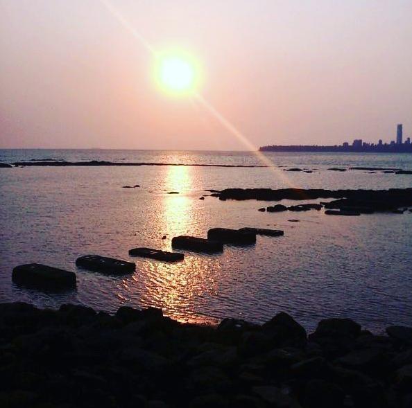 Mumbai...!!!