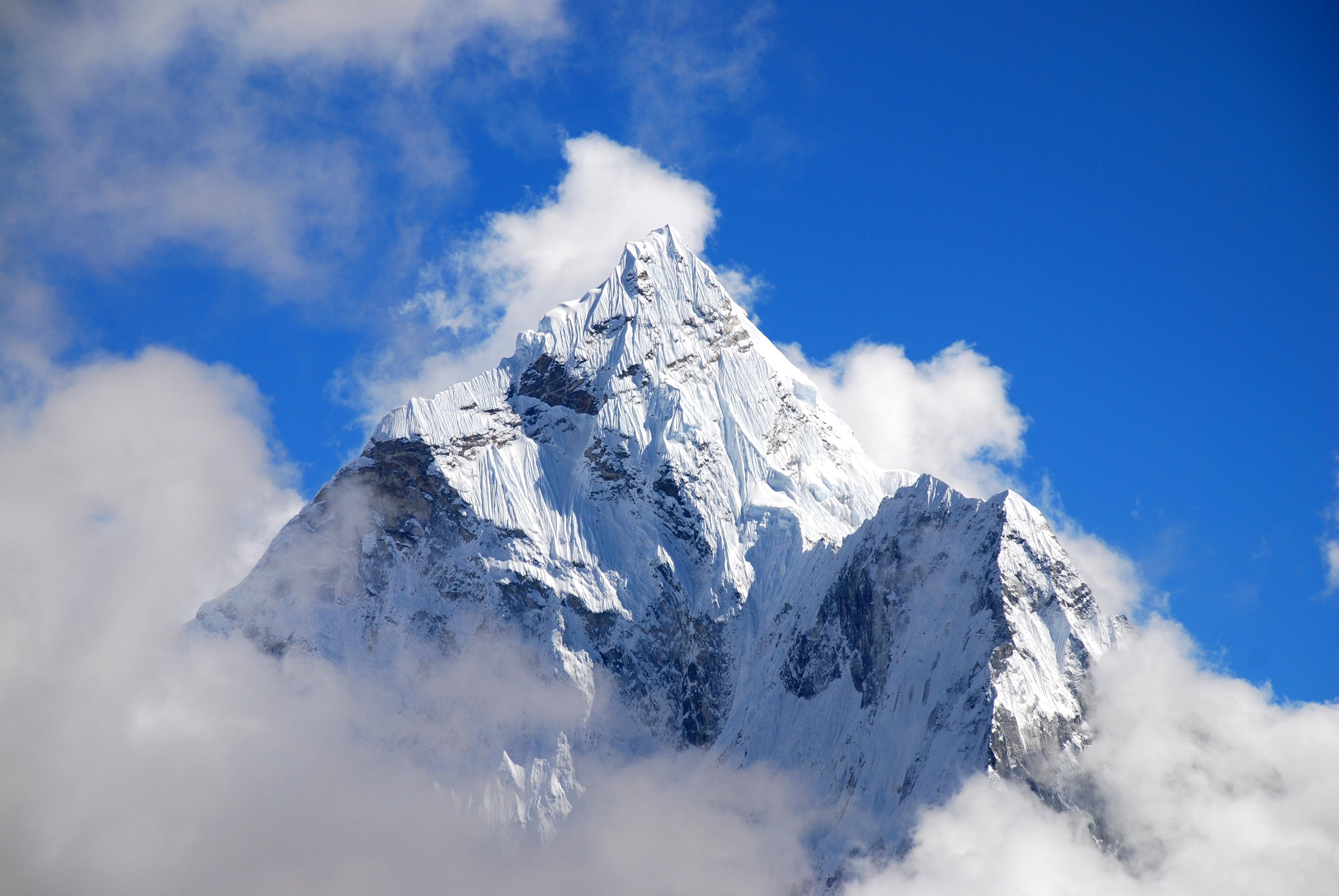 A Himalayan Peak...!!!