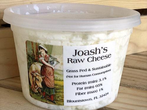Joash Raw Cheese