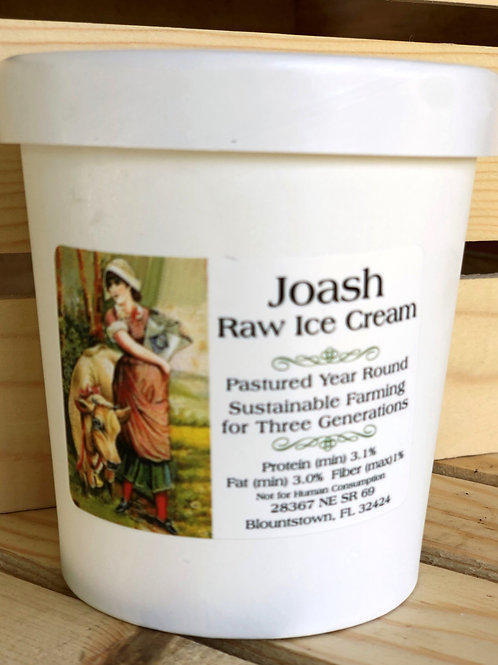 Joash Ice Cream