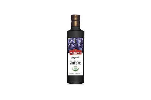 Organic Balsamic Vinegar - Italione