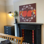 Harding Terrace bedroom fireplace.JPG