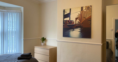 Harding Terrace twin bedroom artwork.JPG