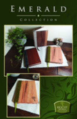 Emerald Collection (NoteBook).jpg