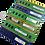 Thumbnail: REFURBISHED 2GB DDR3 RAM