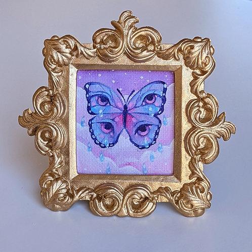 Fluttercry I