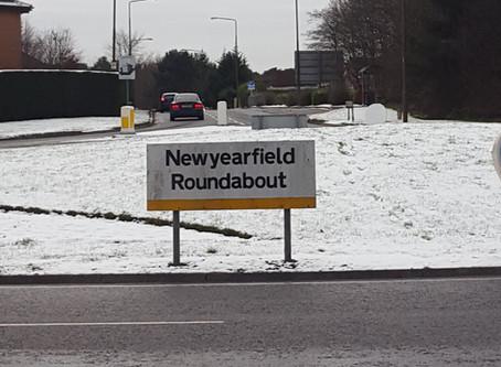 Newyearfield