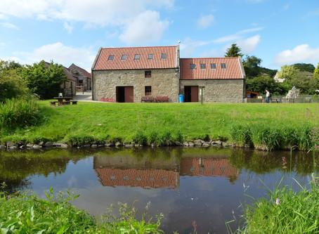 Livingston Mill