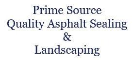 Prime Source Asphalt