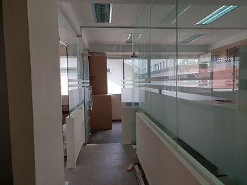 Kontraktor Kantor