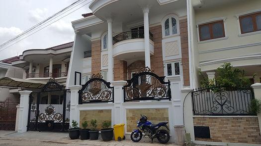 Kontraktor Renovasi Rumah Jakarta