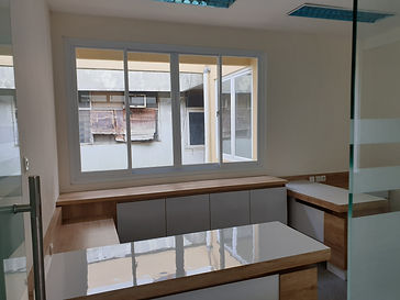 Kontraktor Renovasi Kantor