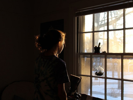 Small Seeds of Hope: Cold and Starlight Turn to Gold