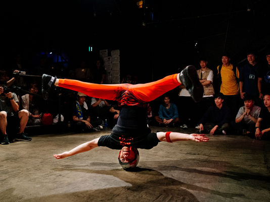 News   WDSF is Conducting a 3-day Breaking Congress in June For All B-Boys and B-Girls!