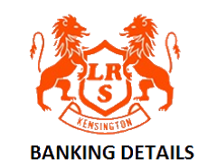 Click here for info on School Fees and our Banking Details