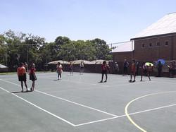 LRS sport