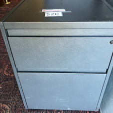 Filing Cabinet $20