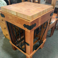 Butchers Block $685