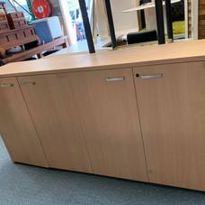 Storage Cabinets $185