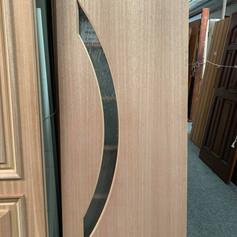 New Hume Door