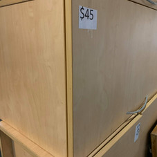Horizontal Storage $45