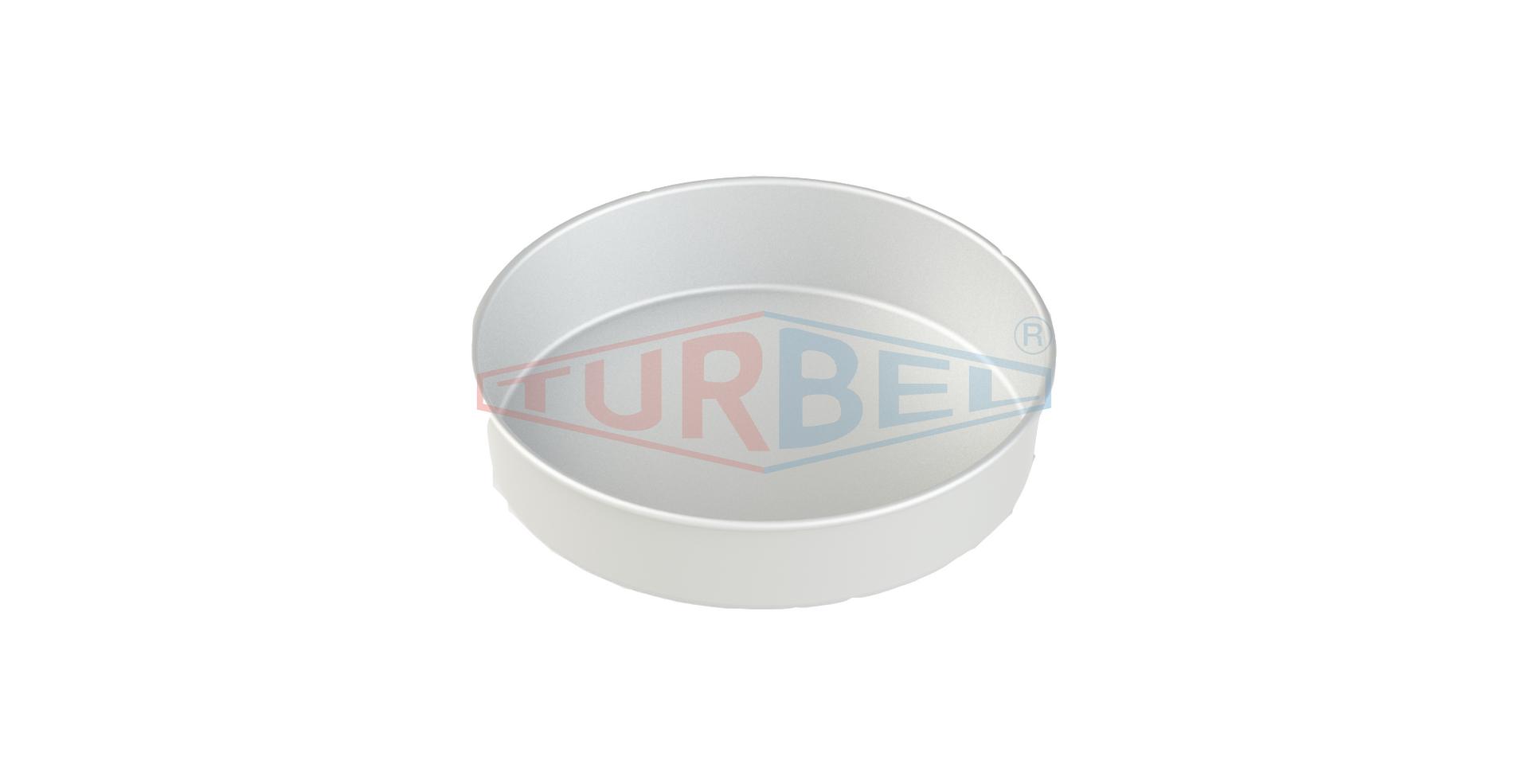 Turbel Tava Pizza & Breadstick / Baguette Pans