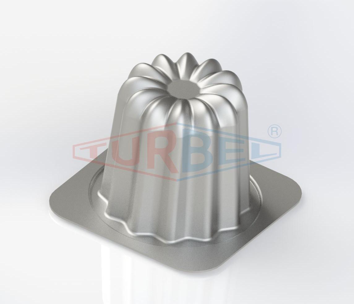 Turbel Tava Cake & Pastery Pans