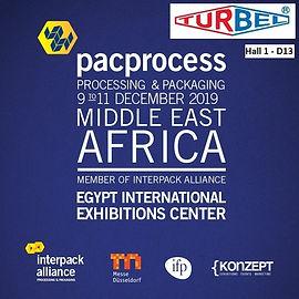 Turbel Tava Pacprocess Egypt