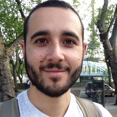 Elliot Teperman, VIC