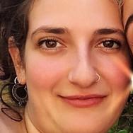 Nina Etzion, VIC