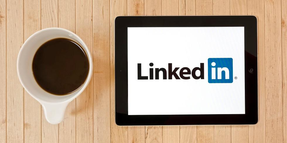 Optimise Your LinkedIn: Masterclass