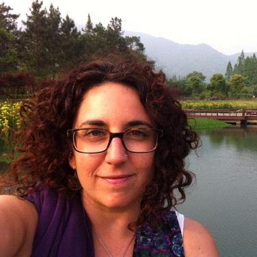 Ilana Grosman, VIC