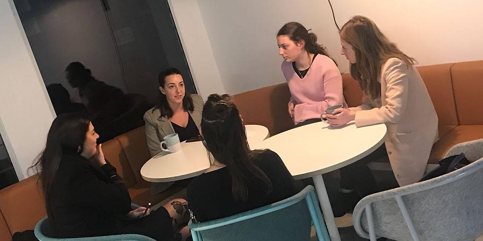 Women Empowerment Co-Lab