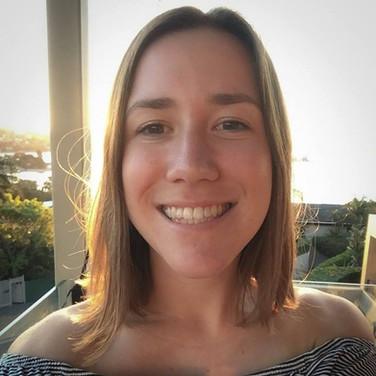 Lauren Blumberg, NSW