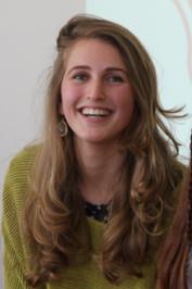 Arielle Rutman, VIC