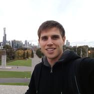 Sebastian Inwentarz, VIC