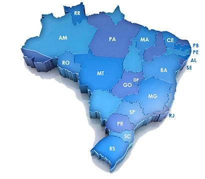 Shoppings no Brasil - SACS Consult