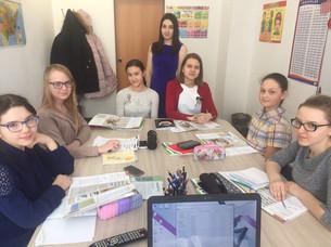 Языковая школа Hello
