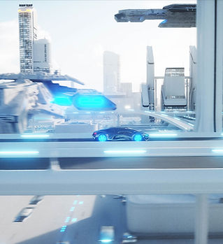 Mondo futuristico