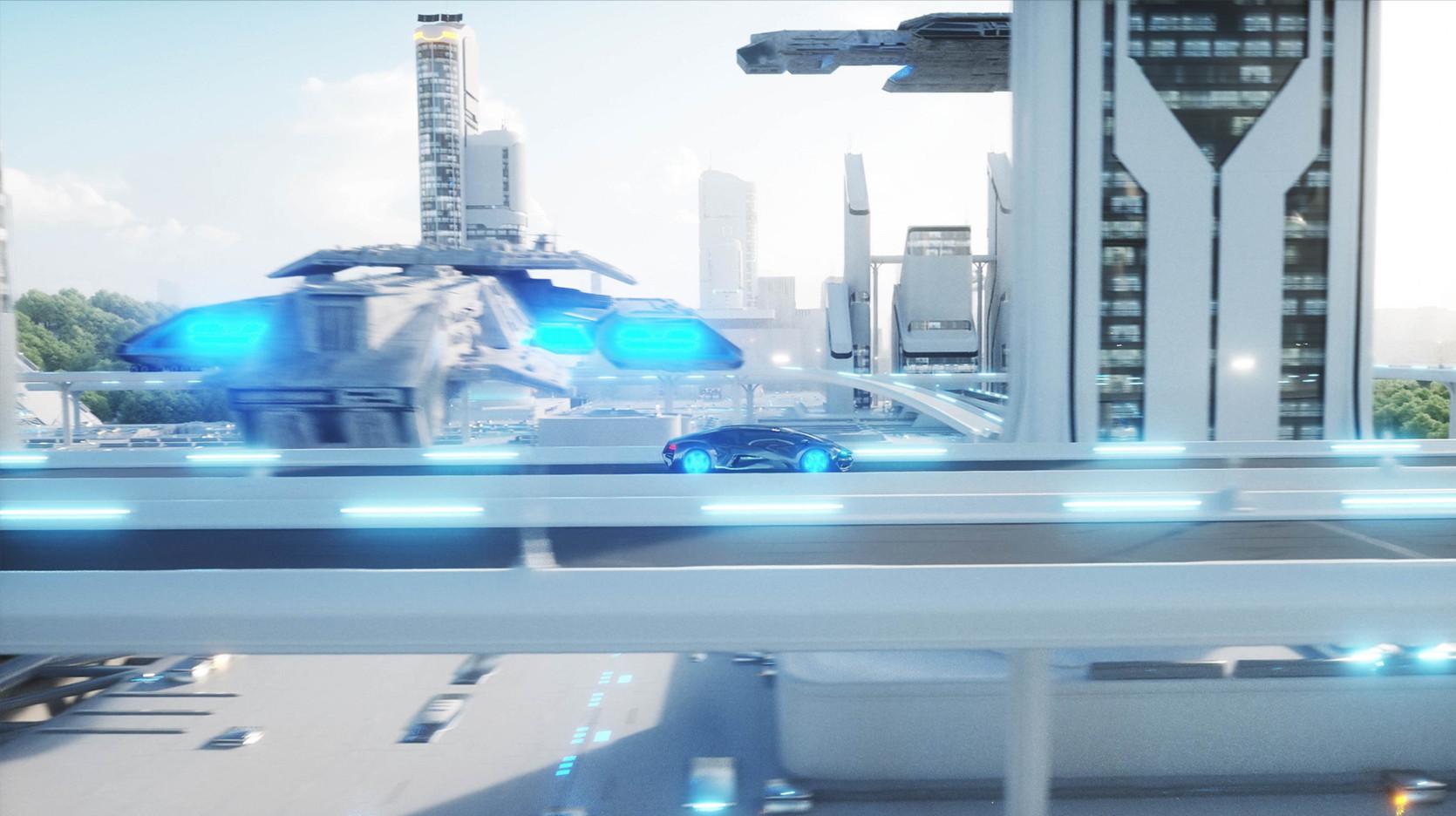 eVo, Product of the Future