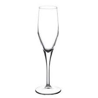 Sektglas / Champagnerglas gravieren
